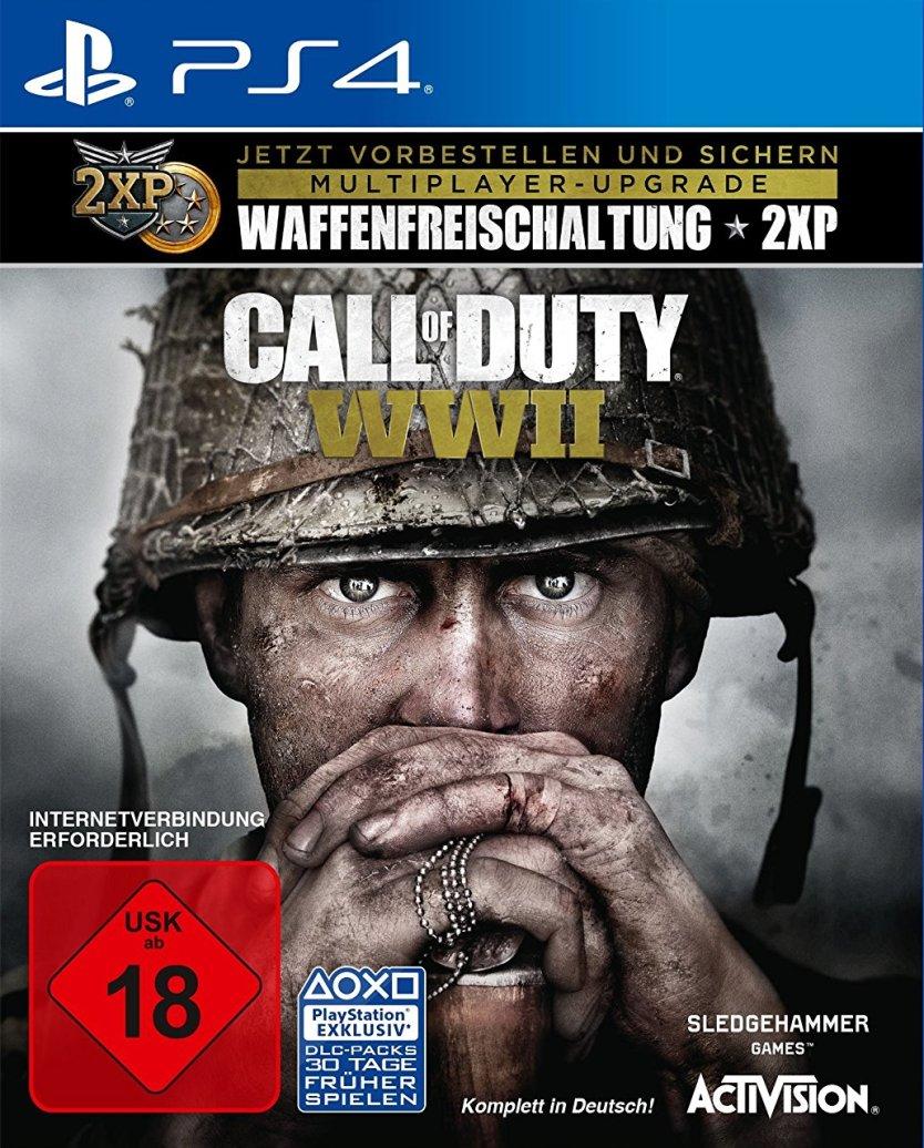 Videoinn Berlin Call Of Duty Ww2 Aktuell Im Verleih Iher Videothek